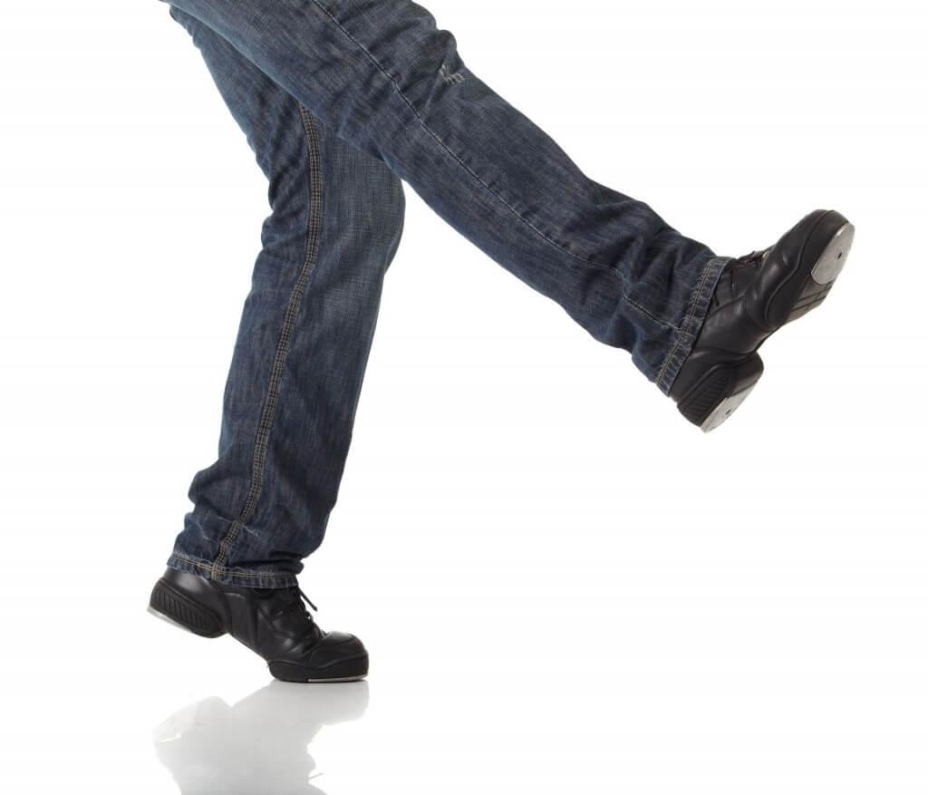 Tap Legs_shutterstock_141618175